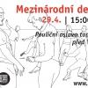 Mezinárodní den tance před Výstavištěm!