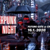 Cyberpunk Night