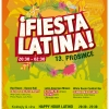 Fiesta Latina ★ Cumbia Party