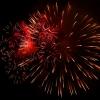 Novoroční pražský ohňostroj 2018