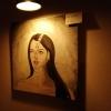 Výstava obrazů - Pája Burianová