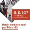 XI. ročník - Martin na bílém koni pod Bílou věží 2017 - Hradec Králové
