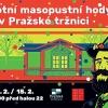 Sobotní masopustní hody v Pražské tržnici IV.
