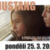 Promítání filmu Mustang