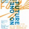 Pásmo koncertů a přednášek NO ONE FUTURE ovládne letošní Noc divadel v Paláci Akropolis