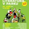 Literatura v parku