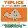 Živé Teplice 2018