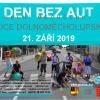 Den bez aut v Dolních Měcholupech