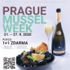 Prague mussel week