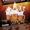 Pivovarská pouť 2017
