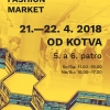 MINT: Prague Fashion Market zakotví v OD Kotva 21
