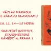 Václav Marhoul čte Záhadu hlavolamu