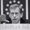 Evropské dialogy Václava Havla: EU mezi včerejškem a zítřkem